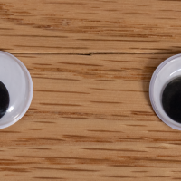 My Googly Eye Addiction